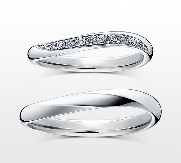 MARRIAGE RING DELANCEY