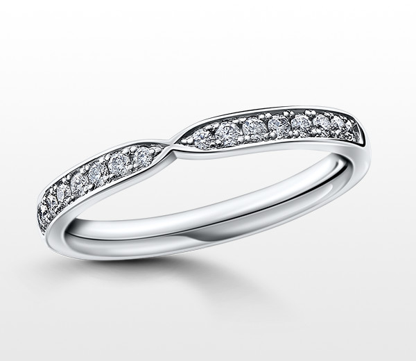 MARRIAGE RING WITH Ledies