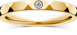 MARRIAGE RING VARIATION VESSEL 2.5mm プレーン
