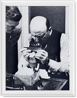 ラザール・キャプラン、726ctダイヤモンドのカットに成功