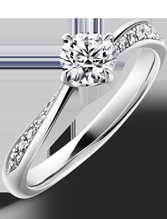 PALACE パレス 237,000円~ 婚約指輪