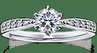 RAVINE ラヴィン 235,000円~ 婚約指輪