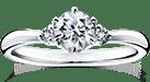 LA GUARDIA ラガーディア 210,000円~ 婚約指輪