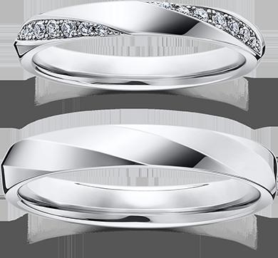 BEDFORD ベッドフォード 303,000円~ 結婚指輪