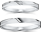 MONTAUK モントーク 189,000円~ 結婚指輪
