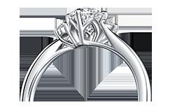 THE BROOKLYN ザ ブルックリン 婚約指輪