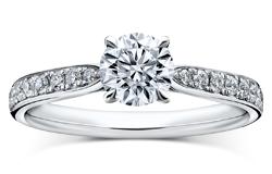 WILL ウィル 256,000 円~ 婚約指輪