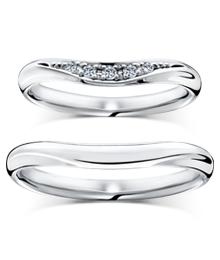 BAY RIDGE ベイ リッジ 224,000 円 結婚指輪