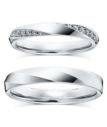 BEDFORD ベッドフォード 303,000 円 結婚指輪