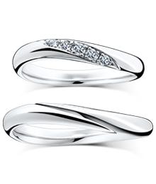 CHORUS LINE コーラス ライン 249,000 円 結婚指輪