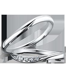 CIRRUS シーラス 219,000 円 結婚指輪