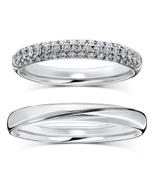 DUKE デューク 432,000 円 結婚指輪