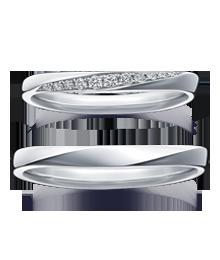ECHO エコー《5/23sat発売》 248,000 円 結婚指輪