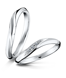 FRANKLIN フランクリン 197,000 円 結婚指輪