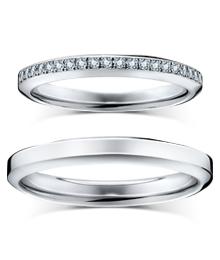 GRACIOUS グレイシャス 301,000 円 結婚指輪