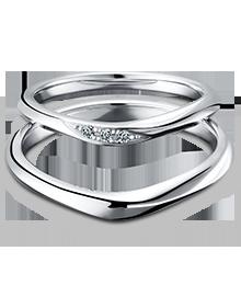 HUDSON ハドソン 192,000 円 結婚指輪