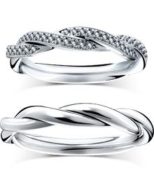 IVY アイヴィ 481,000 円 結婚指輪