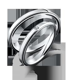 JOYCE ジョイス 215,000 円 結婚指輪