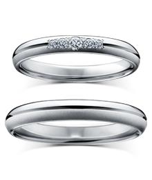 JUILLIARD ジュリアード 256,000 円 結婚指輪