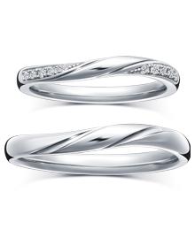SHORE ショア 《3/20fri発売》 238,000 円 結婚指輪