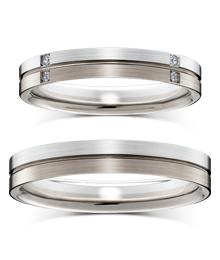SOHO ソーホー 476,000 円 結婚指輪