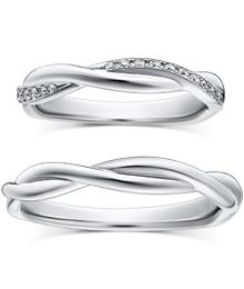 SWEET IVY スイート アイヴィ 295,000 円 結婚指輪