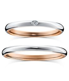 VERBENA バーベナ 157,000 円 結婚指輪