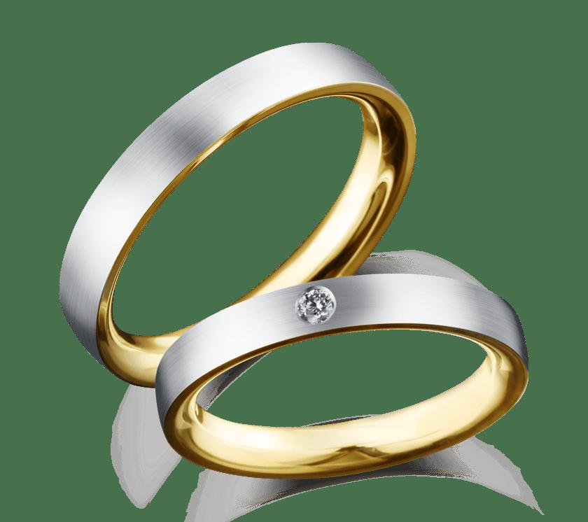 広島でおすすめの結婚指輪ショップ「ラザールダイヤモンド」のリングデザイン例5